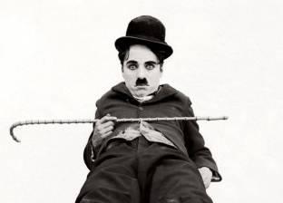 """شارلي شابلن يظهر في """"الجونة السينمائي"""" خلال أنشطة اليوم"""
