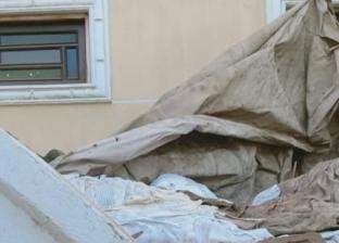 معاناة قاسية في «براشيم».. استخراج جثث الأجداد من القبور لدفن الأحفاد
