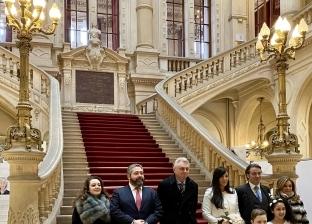 جدل بعد زواج حفيد نابليون بونابرت من جزائرية.. هل أسلم الأمير الفرنسي؟