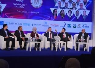 مؤتمر «مصر تستطيع»: 28 عالماً مصرياً بالخارج يضعون «خريطة طريق» لتطوير منظومة التعليم