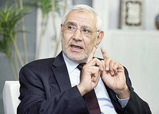 «لجنة قوائم الإرهاب» تتسلم أموال «أبوالفتوح»