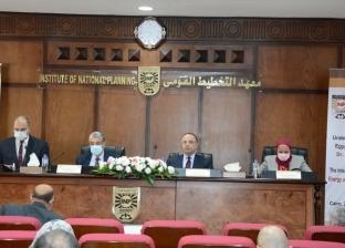 وزيرة التخطيط عن كورونا: تأثيره على اقتصاد مصر أقل وطأة من دول أخرى