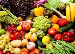 استقرار أسعار الفاكهة في مستهل تعاملات العام الجديد
