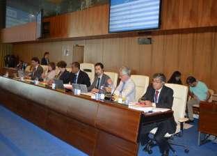 """سعفان عن طلب """"المعايير الدولية"""": ننتظر إصدار القوانين من البرلمان"""