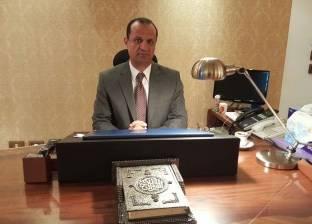 الأموال العامة: ضبط مسؤولي شركة عمالة مصرية بتهمة النصب والتزوير