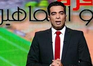شادي محمد يشتري وقتا على Ltc لتقديم برنامج رياضي
