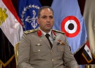 """المتحدث العسكري ينشر مقطع فيديو من التدريب المشترك """"حماة الصداقة 3"""""""