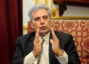رئيس جامعة القاهرة يفتتح وحدة السكتة الدماغية بالقصر العيني
