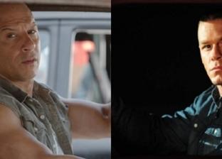 "فين ديزل يعلن انضمام جون سينا لـ""Fast and Furious"" بتوصية من ""ووكر"""