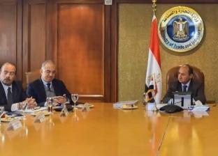 تفاصيل اجتماع المجلس الوطني للاعتماد برئاسة وزير التجارة والصناعة
