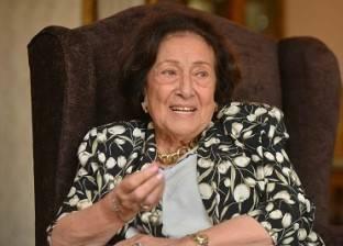 فرخندة حسن: سافرت إلى إسرائيل بطلب من «السادات» ودهشت لانتشار أغانى «ثومة وحليم» فى الشوارع