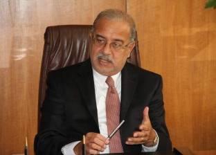 """""""إسماعيل"""" يستعرض تقييم المرحلة الأولى من توزيع المواد البترولية"""