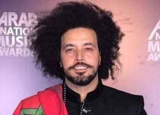"""""""يا حبيبي"""".. عبد الفتاح جريني يعود للأغاني الرومانسية في عيد الحب"""