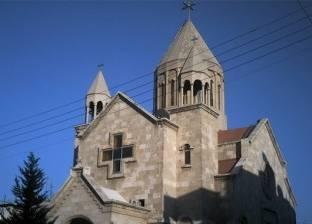 """اليوم.. """"الأرثوذكسية"""" تتذكر آلام السيد المسيح من الكاتدرائية"""