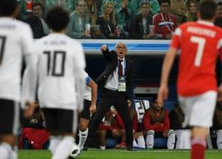 """نبوءة أم مصادفة؟.. هزيمة المنتخب المصري أمام روسيا """"1 - 3"""""""