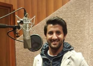 """محمد بودلة يشكر ماجد المهندس على إهدائه ألبومه الجديد """"الدنيا دوارة"""""""