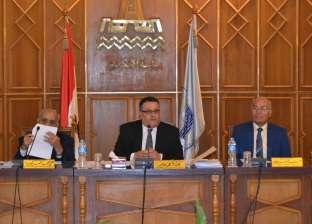 جامعة الإسكندرية تنشأ درجة ماجستير في تغير المناخ والتنمية المستدامة