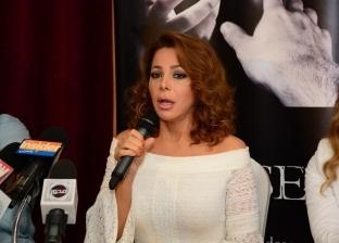 سوازن نجم الدين: سعادتي لا توصف بفوزي بجائزة أفلام نور الشريف