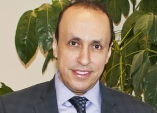 رئيس المؤسسة المصرية الأمريكية: واشنطن تتفهم دور مصر ومكانتها الكبيرة