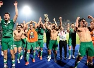 مشاهير يهنئون الجزائر بالتأهل: مبروك يا بلد المليون شهيد