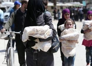 وزير سوري: خطة إسعافية لأهالي دوما