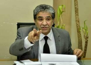 """وزير البيئة: منظومة القمامة الجديدة بالإسكندرية ستعتمد على """"إعادة التدوير"""""""