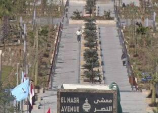 اليوم.. البحر الأحمر تنظم احتفالية كبرى لفوز السيسي