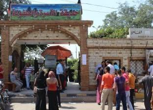 اليوم الثاني للعيد.. الحدائق والمتنزهات والرحلات النيلية تسجل أرقاماً قياسية بالمحافظات