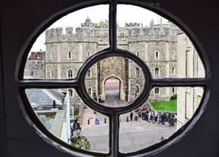 """""""تاون هاوس"""" يطل على زفاف الأمير هاري وميجان في قصر """"وندسور"""""""