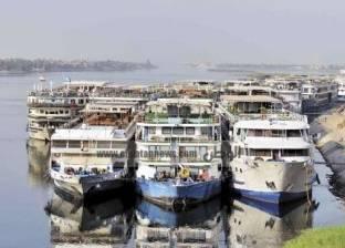 """فنادق عائمة بالأقصر تحذر من توقف السياحة النيلية بسبب """"إجراءات الحماية"""""""