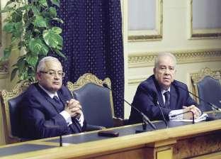 إسماعيل: عودة وزارة قطاع الأعمال لاستغلال أصول الدولة