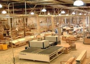 القباني: استقرار الأوضاع الاقتصادية ساعد في انتعاش صناعة الأثاث