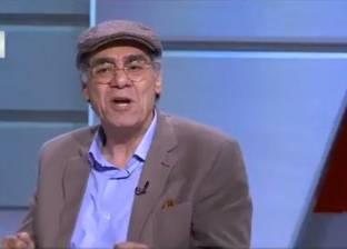 أحمد فؤاد سليم: الشعب المصري يحتاج لأم كلثوم وعبد الحليم حافظ