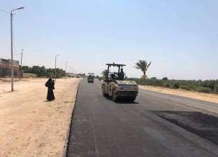 خبير اقتصادي: مشروعات البنية التحتية أفادت مصر وحسنت حياة المواطنين