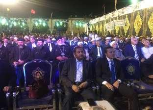 """تفاصيل مؤتمر """"مستقبل وطن"""" لدعم السيسي في قنا"""