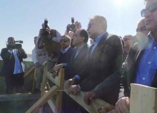 """""""الوزراء"""": محاور لتنمية صعيد مصر.. وخلال أسابيع وضع حجر أساس """"دراو"""""""