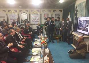 وزير التموين: إنشاء أول منطقة لوجستية في كفر الشيخ على مساحة 20 فدانا