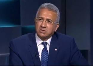 محمد حجازي: سوق الطاقة القادم في مصر قادر على تأمين احتياجات أوروبا