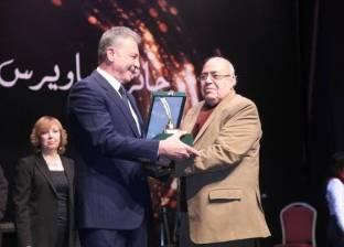 وزير الثقافة يشهد توزيع جوائز مسابقة ساويرس الثقافية