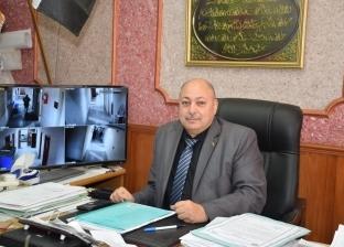محافظ الإسكندرية يكلف بتيسير التعليم لحين ورود قرار وزاري