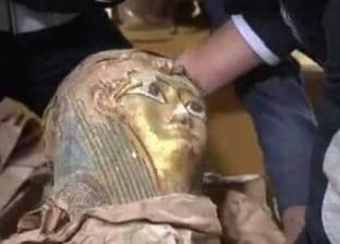 """""""الخارجية"""" و""""الآثار"""" يستردان 9 قطع أثرية مصرية من فرنسا"""