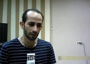 مفاجأة.. المتهم بقتل طفليه بميت سلسيل ينكر ارتكابه الجريمة: أجبروني