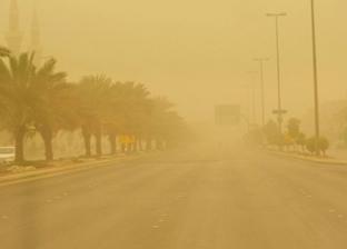 الطقس السيئ وإلغاء التجمعات يجبران المواطنين على الجلوس في المنزل