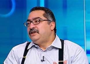 إبراهيم عيسى: شعبية عبدالناصر وفؤاد المهندس تراجعت بعد النكسة