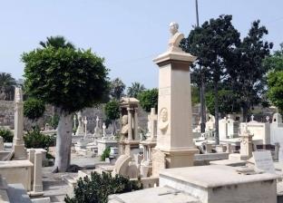 مقابر الأجانب فى مصر.. «موتة 5 نجوم»