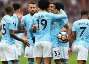 بث مباشر  مباراة مانشستر سيتي ووست هام يونايتد الأربعاء 27-2-2019