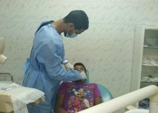 """""""صحة جنوب سيناء"""" تطلق قافلة طبية مجانية في """"مجيرح والسعال"""""""