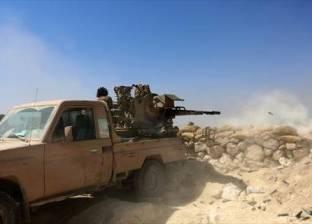 عاجل| عشرات القتلى والمصابين من مليشيات الحوثي في غارات للتحالف العربي