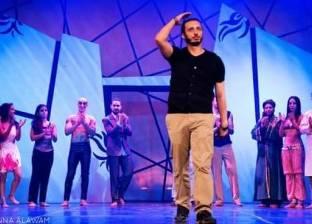 """مدير """"الرقص الحديث"""": """"أحمس"""" على مسرح الجمهورية من الأربعاء المقبل"""