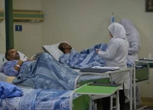 الأهالى: «التمريض» يتفانى فى خدمة المرضى.. و«إهمال البعض» يشوِّه صورة الجميع
